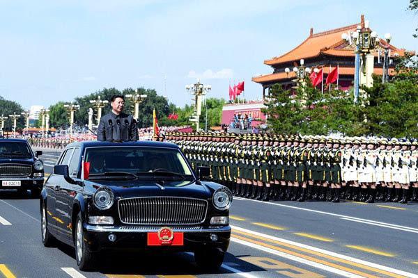 国庆70周年庆祝活动亮点全揭秘:阅兵规模空前