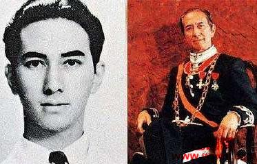 4房太太17名子女,赌王何鸿燊去世享年98岁