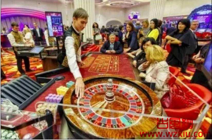 何鸿燊从不赌钱,为何会被称为「赌王」?